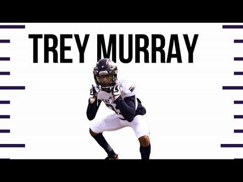 Trey Murray    Underdog   