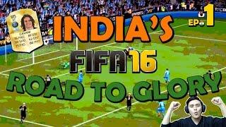 FIFA 16 India
