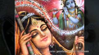 Jai Mata Di. Radha Ka bhi Shyam Wo to Meera ka bhi Shyam