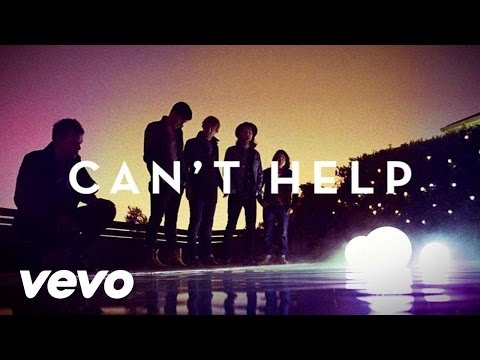 Parachute - Can't Help (Lyric Video)