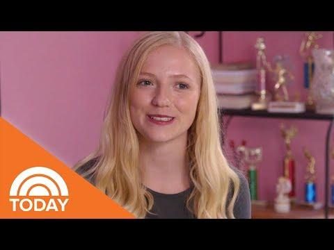 Inside The World Of Young Conservative Activist Breann Bates | TODAY