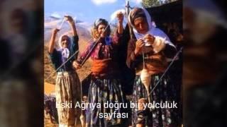 Video Kardeş Türküler : Hevara Gulı download MP3, 3GP, MP4, WEBM, AVI, FLV Oktober 2018