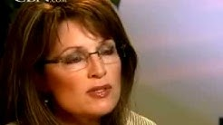 Sarah Palin Interview: Her Gay Marriage View - CBN.com