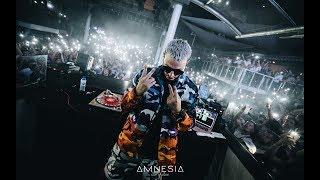 DJ Snake @ AMNESIA Cap d'Agde (2018)