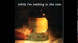 Pain - Blackfield (lyric)