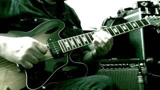 Cool Blues - Grant Green solo transcription