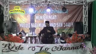 Roqoot Aina/Qomarun/Mabruk Alfa Mabruk Habib Mustofa Al Jufri - Milad Pemuda Karya04