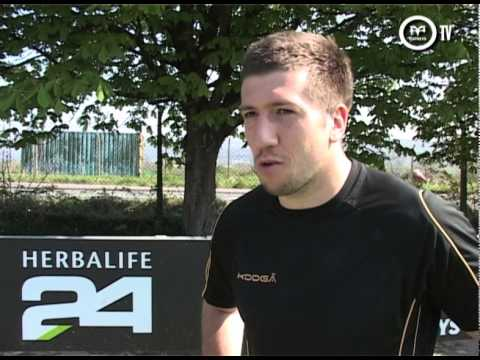 Ospreys TV: Who is... Justin Tipuric?