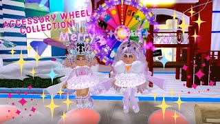 Roblox | Royale High - Accessory Wheel Collection (so far) ✨