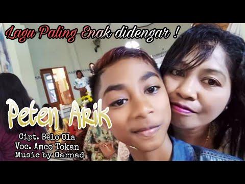 Peten Arik, Amco Tokan, Lagu Daerah Flores Timur Terbaru 2019