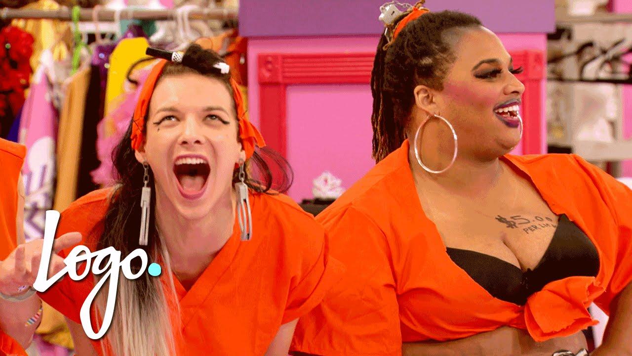 Download RuPaul's Drag Race | A Queen Returns (Episode 8 Official Promo) | Season 7