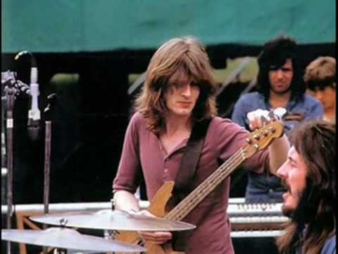 John Paul Jones Bass Solo