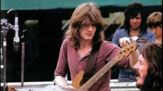John Paul Jones Bass Solo