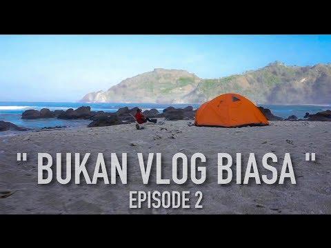 BUKAN VLOG BIASA (episode 2) - Behind The Production of Alffy Rev