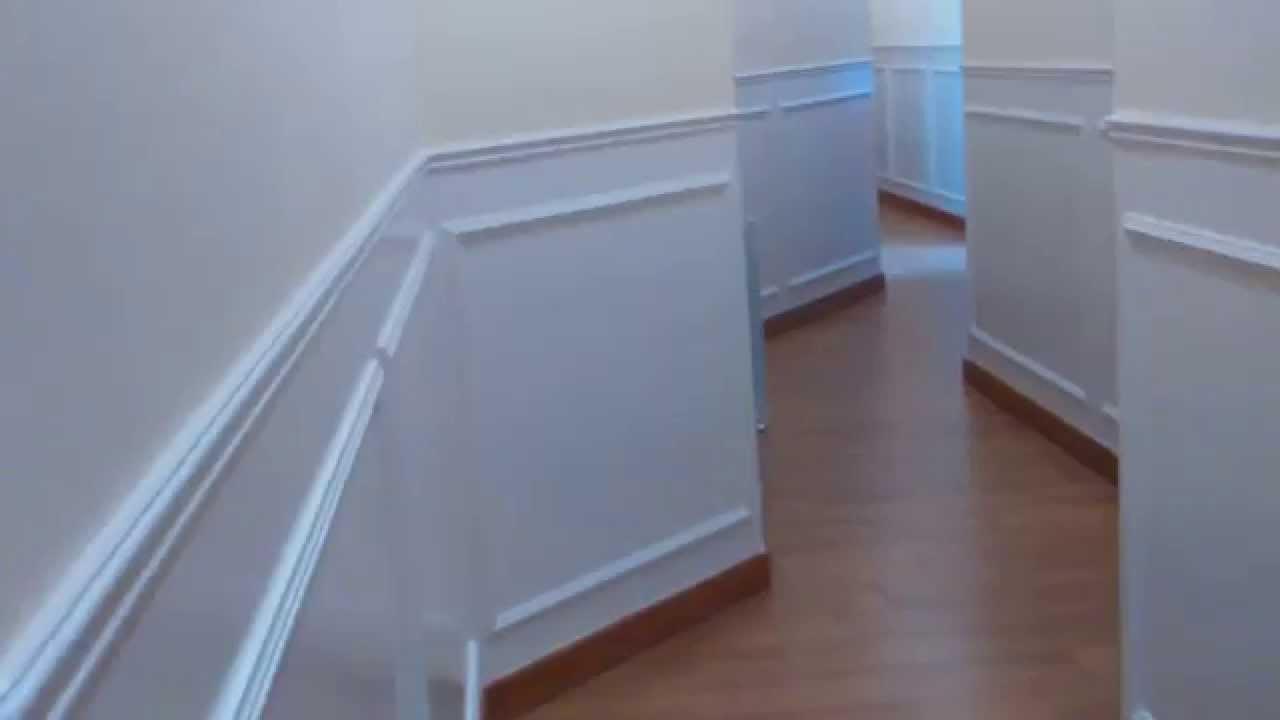 Z calo pasillo composici n lacado decoraciones siglo xxi - Decoraciones para paredes ...