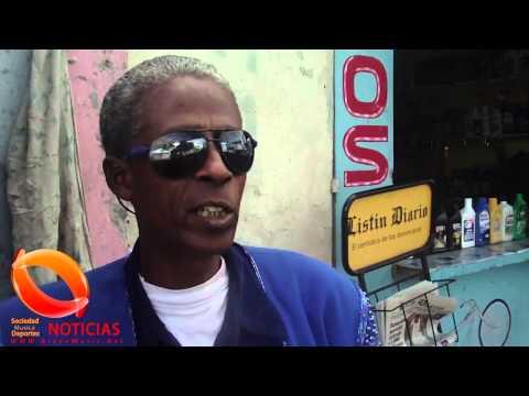 Entrevista a Carlitin el relojero de los alcarrizos (LaAldeaMusic.Net)