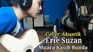 #Terbaru  Erie Suzan - Muara Kasih Bunda  ( Cover )