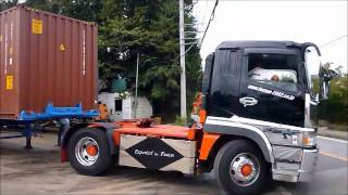 """[""""container"""", """"tractor"""", """"fuso"""", """"super"""", """"great"""", """"transport"""", """"export"""", """"import"""", """"trailer""""]"""