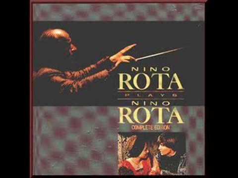 The Godfather / Nino Rota Plays Nino Rota