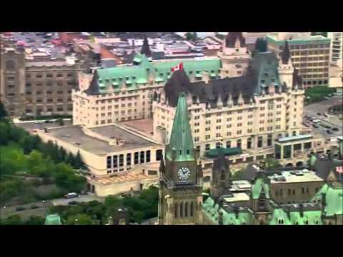 Capital Culture in Ottawa    Ottawa Tourism Commercial