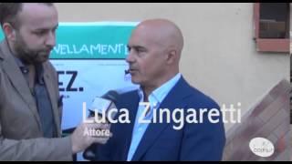 Sant'Arpino -  Pulcinellamente -  Luca Zingaretti