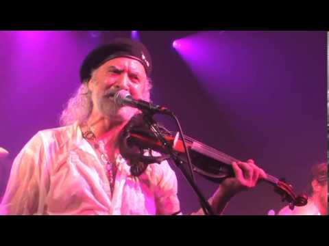 "Gogol Bordello - Live From Axis Mundi - ""Wonderlust King"""