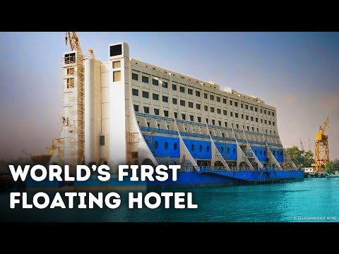 What Happened to the Most Unfortunate Hotel in the World