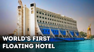 First Floating Hotel Wasn'…