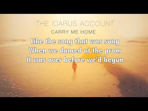 The Icarus Account - Too Young For This Love (lyrics)