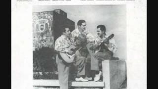 LOS TRES ASES - VANIDAD
