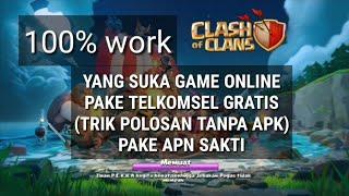 Video MAIN GAME ONLINE GRATIS TRIK POLOSAN TANPA APK (APN SAKTI) download MP3, 3GP, MP4, WEBM, AVI, FLV November 2017