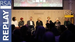 A Sustainable Future for Food, Health and Planet? |  Helen Browning | RSA Events