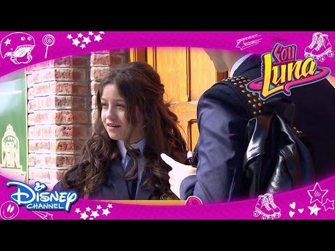 Soy Luna 3 Bölüm Önizleme: Luna Okula Başlıyor  Disney Channel Türkiye