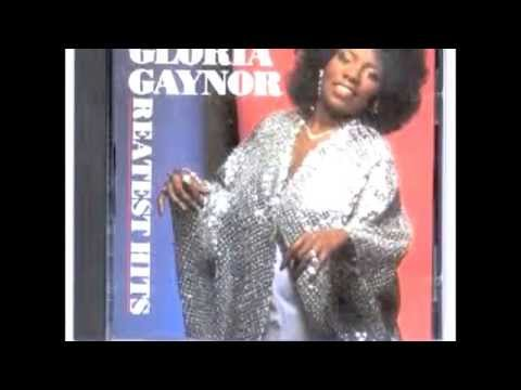 GLORIA GAYNOR I Will Survive Extended Version