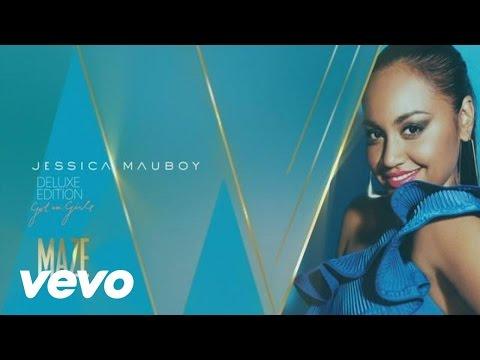 Jessica Mauboy - Maze (Track by Track)