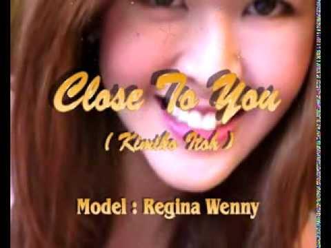Close To You - Kimiko Itoh
