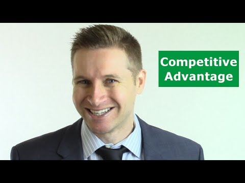 what-is-competitive-advantage?