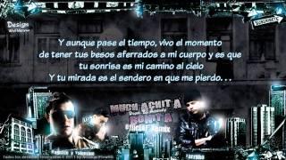 "Farruko Ft. Magnate & Valentino - ""Muchachita Bonita""  Remix con Letra ★Latin Song 2011★"