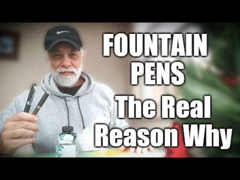 dating waterman fountain pens