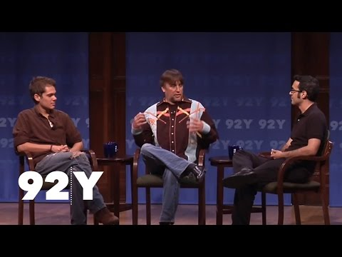 Boyhood: A Conversation with Richard Linklater and Ellar Coltrane, Moderated by Eric Kohn