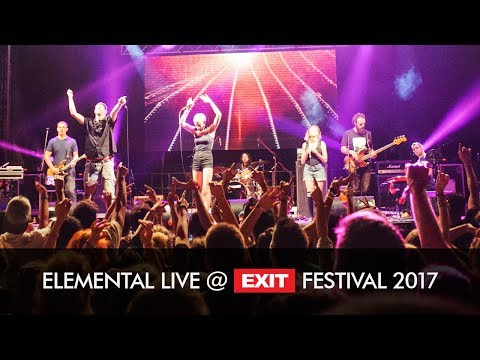EXIT 2017 | Elemental Live @ Fusion Stage FULL SHOW