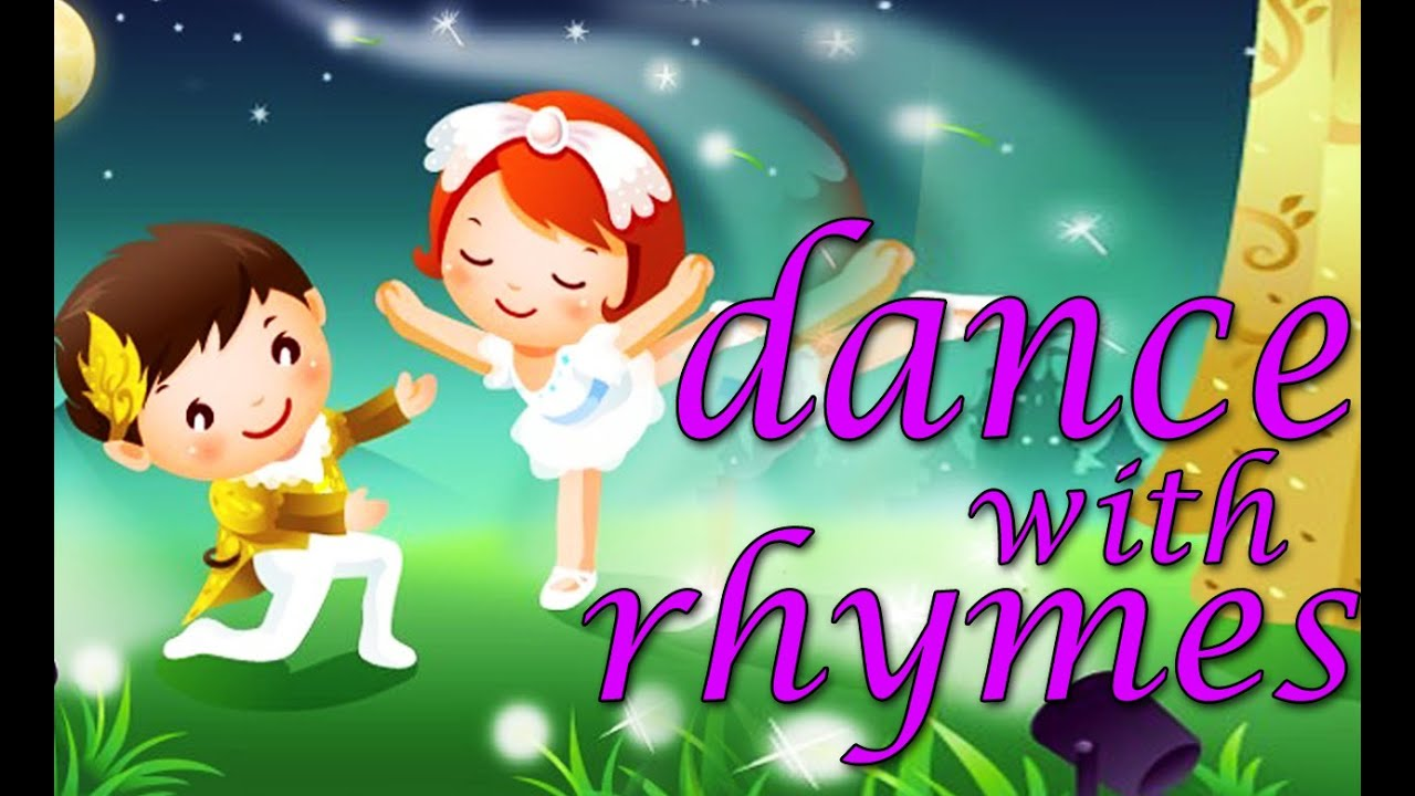 Popular English Songs For Kids