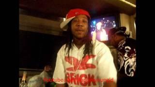 Frenchie - Who U Wit (Feat. Waka Flocka Flame & Skull Gang) (1080p HD Video)