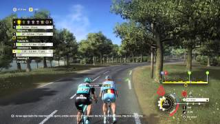 Tour de France 2015 - Pro Team Mode [Ep.1]