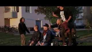 LöstFolk feat. Dani M - Aina Älskar Reggae (Officiell)