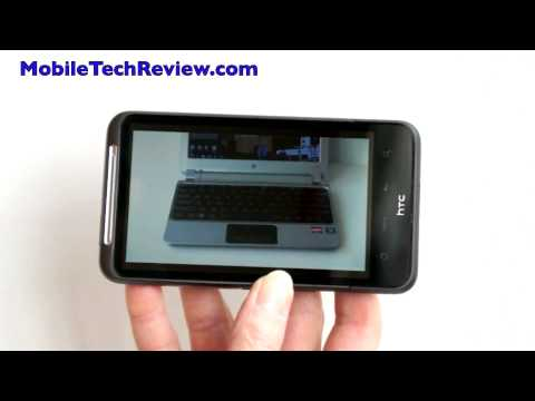 HTC Inspire 4G Review