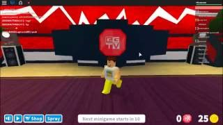 ROBLOX#5(EGTV minigames)