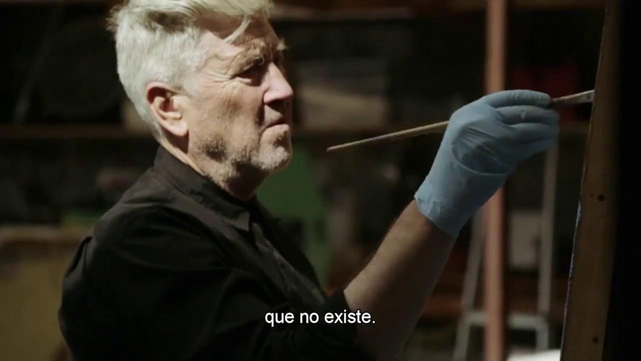 David Lynch: The art life - Trailer subtitulado en español (HD)