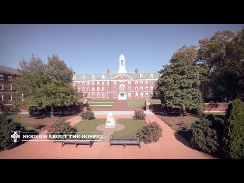 For the Glory of God: Southern Seminary
