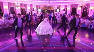 Beautiful Quince dance, Yazil 's Waltz Ny (QUINCEAÑERA DROPPED)